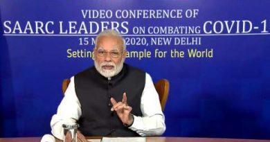 Prime Minister Modi made a big announcement regarding the corona virus