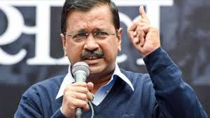 Kejriwal's big announcement for the poor affected by Corona, 8 lakh people will get pension and ...