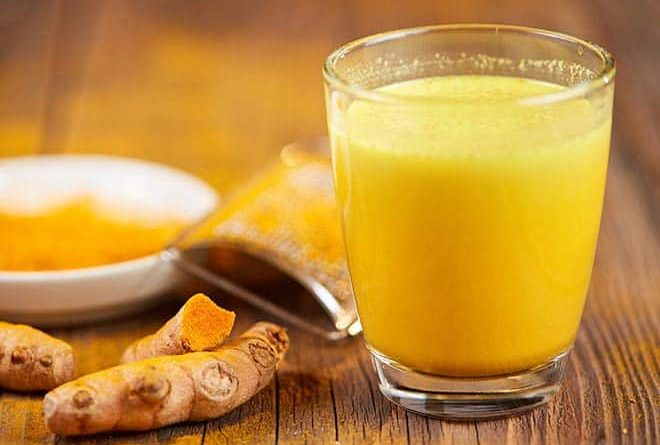 These 3 diseases are overcome by drinking turmeric milk