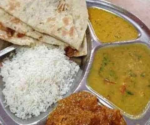 इस शहर में मिलता है सिर्फ 1 रुपये में भरपेट खाना, जानिए क्या है वजह