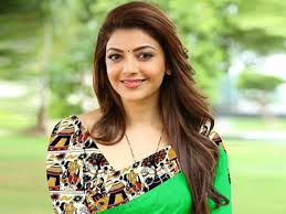 Kajal said - I have to work with these 2 handsome actors of Bollywood