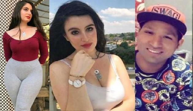Foreign girl did something for money with 19-year-old boy, knowing that you will be shocked
