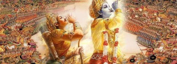 To get success in life, remember 2 precious things of Shri Krishna.