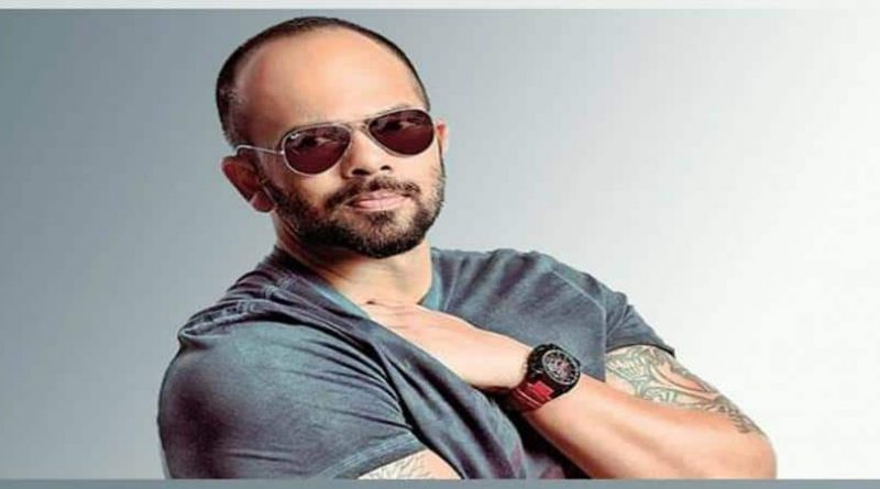 This beautiful actress was madly in love with Rohit Shetty, will be surprised to know
