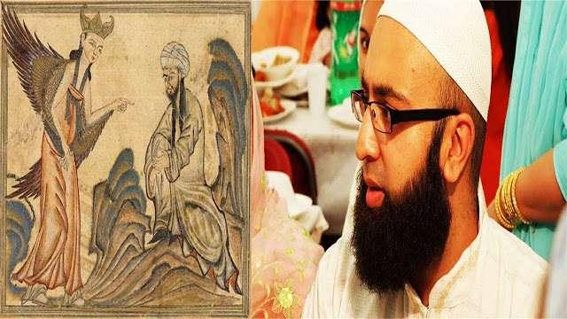 इस वजह से मुस्लिम सिर्फ दाढ़ी रखते हैं मुछ नहीं, जाने