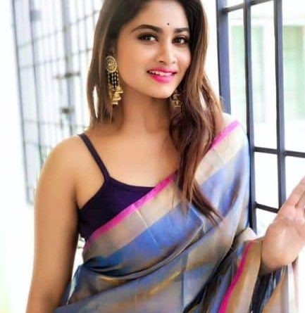 This Tamil actress is very hot and beautiful, see photos