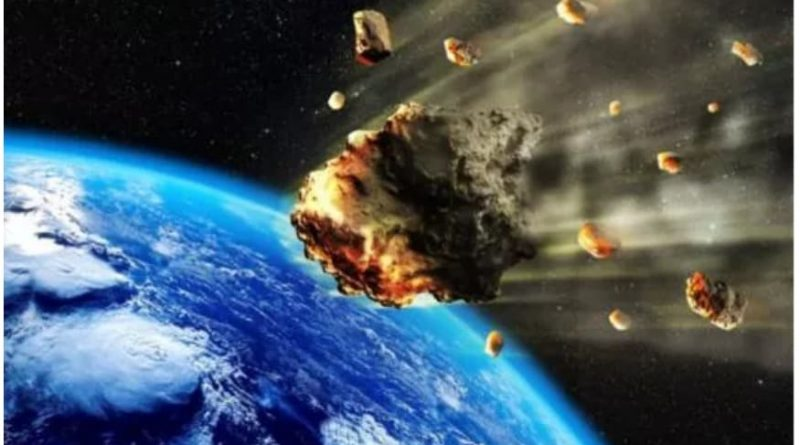 NASA warns of a major threat to Earth