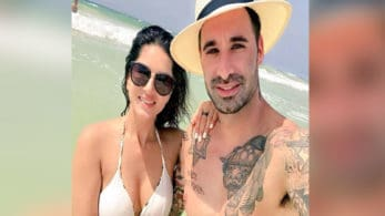 Sunny Leone made many revelations about her husband Daniel