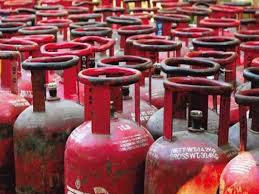 LPG LPG cylinder cheaper by up to Rs.