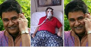 This actor wants to be discharged from the hospital due to lack of money, then what happened ...