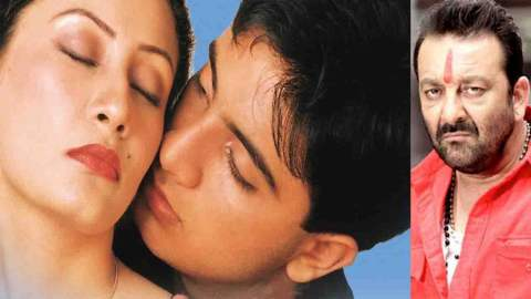 You will also be surprised to know the secret of Sanjay Dutt's wife's first husband