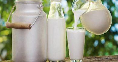 जानिए गर्मियों में कच्चे दूध के फायदे