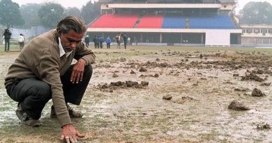 The incident that caused Indian cricket to be humiliated, click and go