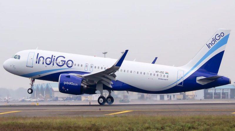 8 more passengers found Corona positive in IndiGo flight, 12 confirmed so far