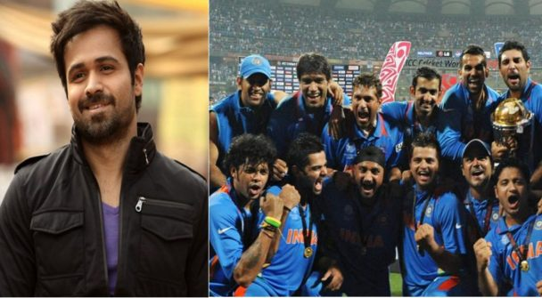 Ever had Emraan Hashmi that this actress girlfriend is now the wife of this team India's superstar