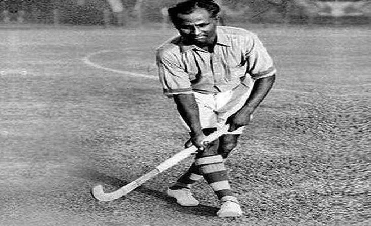 Know why hockey magician Major Dhyanchand was called Major