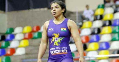 Know some interesting things about this female wrestler of India