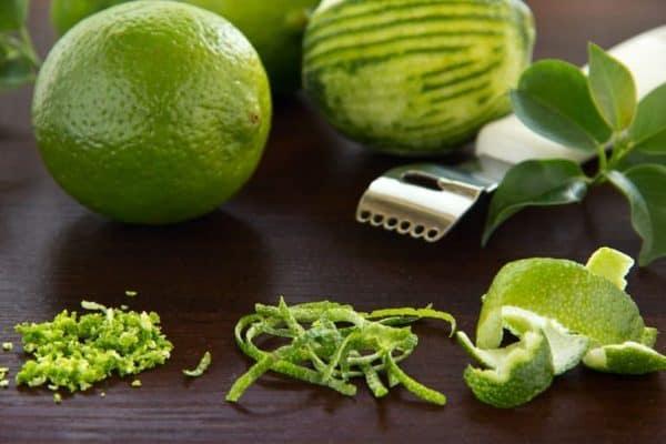 Know the disadvantages of lemon peel