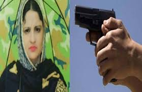 Brother of former BSP MLA shot dead in Ghaziabad, wife arrested