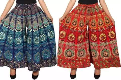 Check out Rajasthani Plaza's exclusive collection here