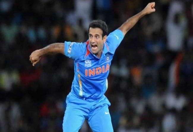 Irfan Pathan furious at Indian selectors, said- made me old at the age of 30