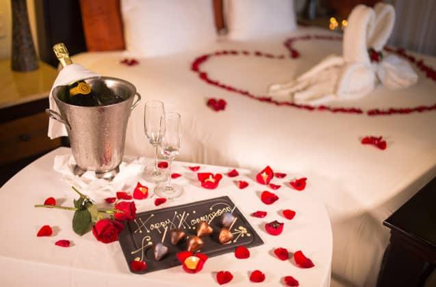 इस होटल में Honeymoon मनाने के मिलेगे 70 लाख रूपये , बस एक शर्त