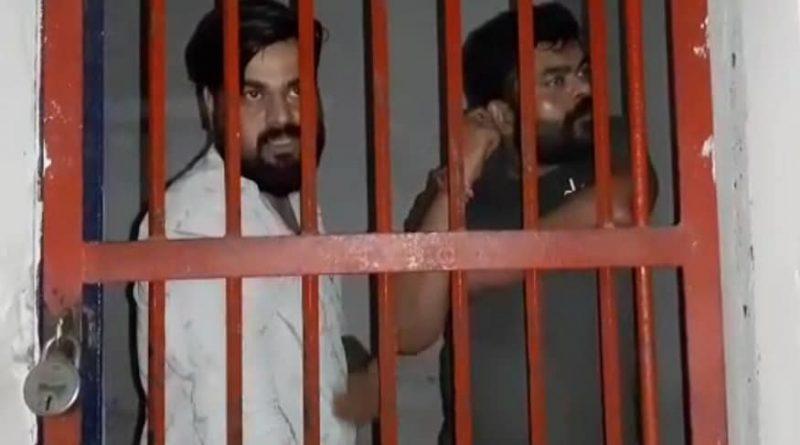 Sakshi Mishra's husband Ajitesh arrested, Gundai case registered