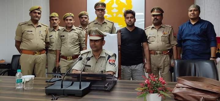 कानपुर के तांत्रिक ने 10वीं के छात्र की चढाई बलि, रातभर शव को भूसे में छिपाकर रखा, 3 आरोपी गिरफ्तार