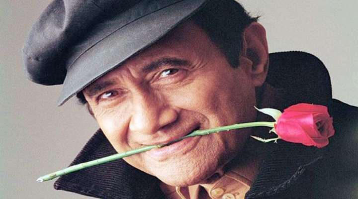 This is an actress who was a lifelong virgin for Dev Anand