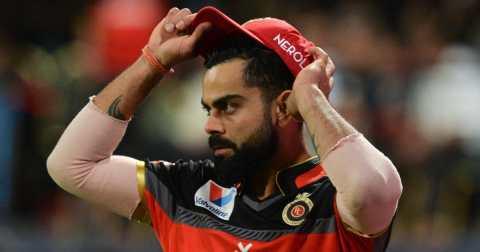 Sabka's favorite number four batsman who is most often bowled in IPL