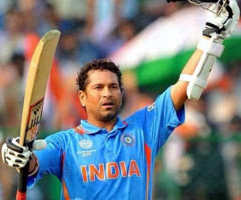 After Sachin, this batsman has made the highest score in ODIs, know about it