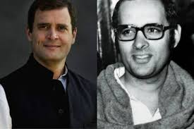 Sanjay Gandhi was father before marriage, secret daughter gave statement