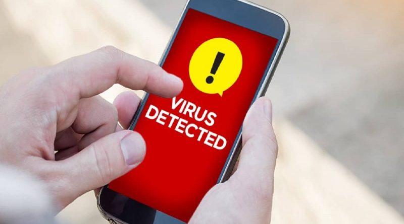 इन 3 संकेत से जान सकते है आपके फोन में वायरस है या नहीं