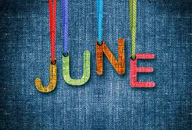 Interesting people born in June, you also know