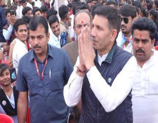 CBI raid on 7 locations including Noida of Ratul Puri accused of 787.25 crore bank fraud