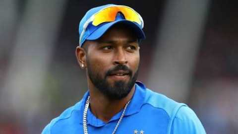 Did you know that Hardik Pandya QS wears 228 number jersey