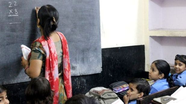 Lucknow: Case filed against teacher teaching in 25 schools simultaneously