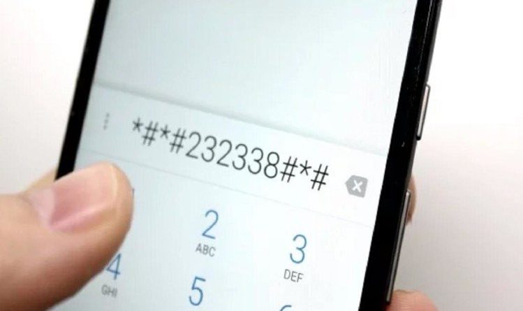 Find out where your mobile number is not being tracked