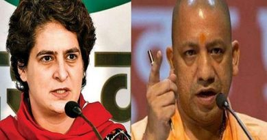 Priyanka's accusations on Yogi government, degree holder youth forced to work in MNREGA in UP