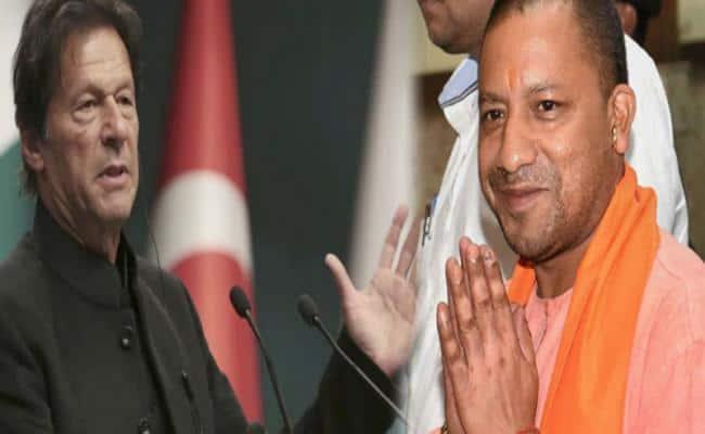 Praise of CM Yogi in Pakistan, Pakistani media calls UP government better than Imran