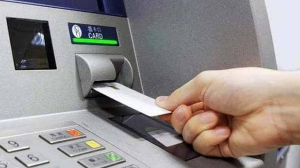 Most ATMs in the city do not have sanitizers, know about this