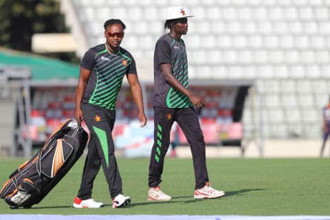 After Sri Lanka, Indian cricket team's tour of Zimbabwe also canceled, what to know