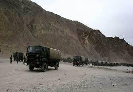 लद्दाख में सीमा विवाद को लेकर भारत-चीन के बीच बनी सहमति
