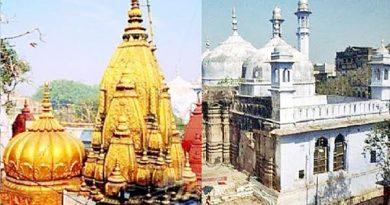 Petition filed after Ayodhya on Kashi, Mathura dispute