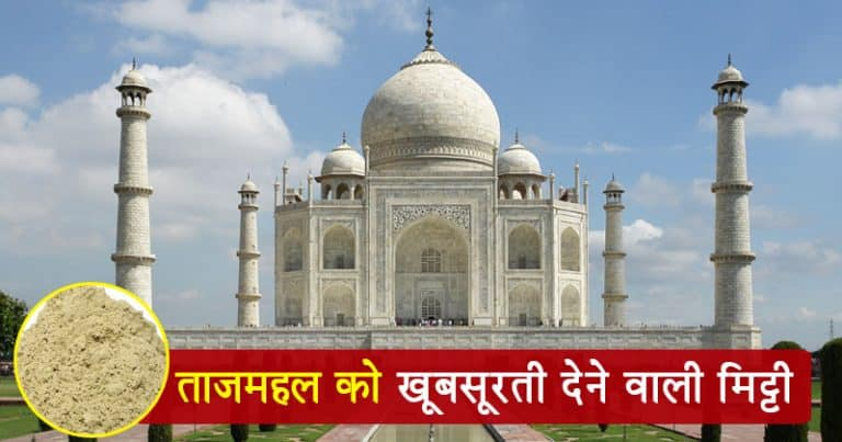 Do you know that the Taj shines through the soil of the enemy, this is the secret of 350 years of beauty