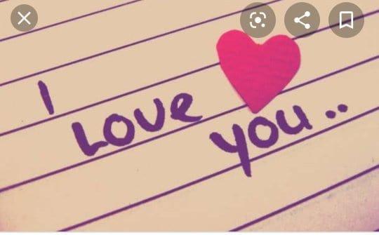 प्यार आपको अंधा बना देता है या प्यार वास्तव में आनंदित होता है