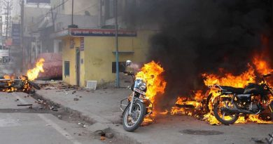 UP: Chargesheet against 287 accused in violent protests against CAA, NSA to be on 18
