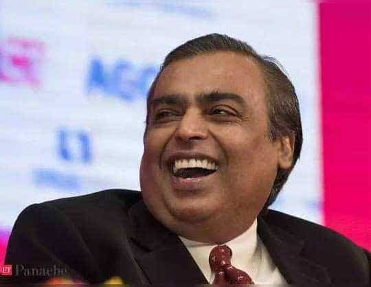 Investment of 92 thousand crores in 6 weeks, yet Ambani is in debt of thousands of crores