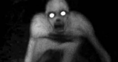 This is the most terrifying supernatural creature and the true story of its origin.