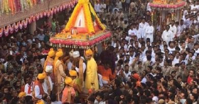 282-year-old tradition broken by SC order, Jagannath yatra will not come out
